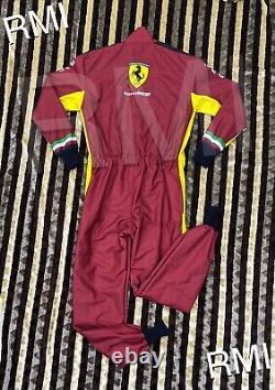 1000th GP F1 Printed Race Suit /Go Kart/Karting Race/Racing Suit