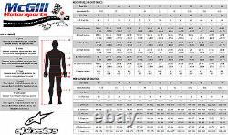 Alpinestars KMX 1 Suit Ideal for Kart Racing & Autograss All Sizes & Colours