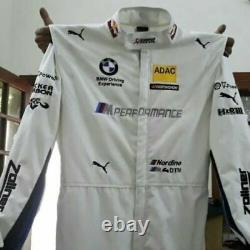 BMW GO KART RACE SUIT CIK/FIA LEVEL 2 APPROVED With Free Gifts Included