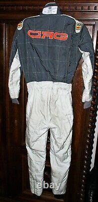CRG Kart racing suit (overall) junior size (145 165 cm) CIK-FIA homolog