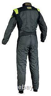 First Evo Karting SUIT Karting Shoes Karting Gloves Racing Suit Level 2 Approved