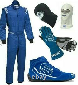 Go-Kart-Race-Suit-CIK FIA-Level-2-Approved-With Free-Gift