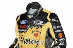 Honey Go Kart Race Suit Cik/fia Level 2 Approved With Free Gifts Included