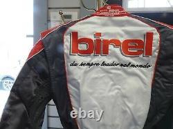 Kart racing Birel 38 suit by MIR