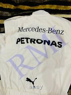 Lewis Hamilton 2015 Printed Mercedes-Benz F1 / Go Kart/Karting Racing Suit