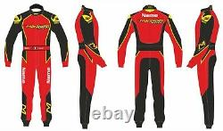 Maranello kart printed go kart racing suit, In All Sizes