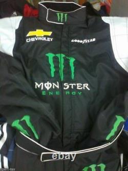 Monster Go Kart Race Suit Cik Fia Level 2 Approved
