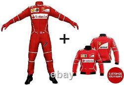 New Kart Race Suit CIK FIA Level 2 with Jacket