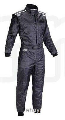 OMP KS-4 Go Kart Racing Suit