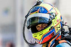 Race suit Karting used Nico Verdonck