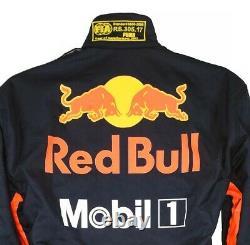 Redbull 2017 racing suit digital printed made to measure Level 2 karting suit