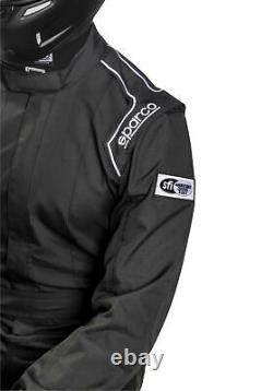 Sale! Sparco One Suit RS 1.1 Basic Race Overalls Kart Mechanic Pitcrew Historic