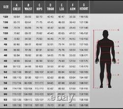 Santander-go Kart Racing Suit With Shoes & Gloves Sublimated Cik Fia Level 2