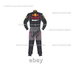 2021 Go Kart Racing Suit Karting Suit Racing Team Suit Et Gants Karting Course