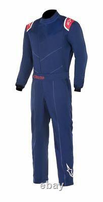 Alpinestars Indoor Kart / Mechanics Suit Light Weight Road Racing Stock