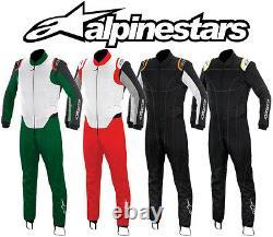 Alpinestars Kmx 1 Costume Idéal Pour Kart Racing & Autograss Toutes Tailles & Couleurs