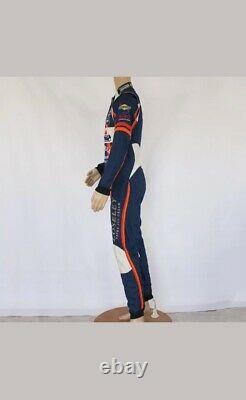 Aston Martin Racing Beechdean (ex Darren Turner) Stand 21 Race Suit 2018
