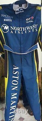 Costume De Course Kart Austin Martin Costumes De Course Karting Avec Balaclava Gratuit