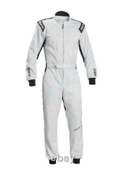 Costume De Course Sparco Ks-1 Kart Racing