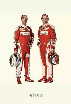 F1 Imprimé Costume De Course Aller Kart / Karting Race / Costume De Course