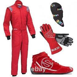 Go-kart-race-suit-cik Fia-level-2-approuvé-avec Don Gratuit