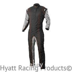 K1 Gk2 Kart Racing Costume Toutes Tailles & Couleurs