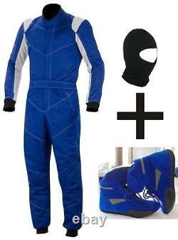 New Go Kart Race Suit Pack (cadeaux Gratuits Inclus)
