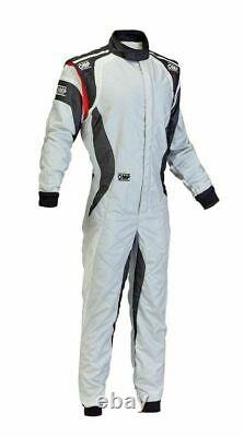 Omp Go Kart Race Suit Cik Fia Niveau 2
