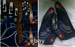 Red Bull Go Kart Race Suit Cik/fia Niveau 2 Approuvé Avec Chaussures&gants