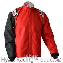 Simpson Apex Kart Racing Jacket Toutes Tailles & Couleurs